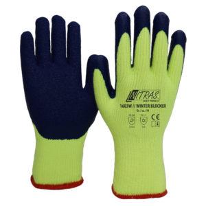 Nitras Winter Blocker Handschuhe, verschiedene Größen