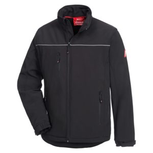 Nitras Motion Tex Light Softshelljacke