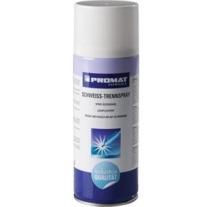Schweißtrennspray 400 ml Spraydose PROMAT CHEMICALS
