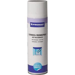 Schweißtrennspray auf Wasserbasis 400 ml Spraydose PROMAT CHEMICALS