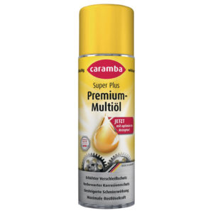 Multifunktionsöl Super Plus Premium 300 ml Spraydose CARAMBA