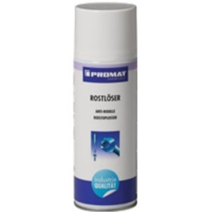 Rostlöser 400 ml Spraydose PROMAT CHEMICALS
