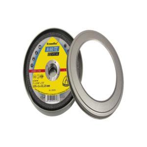 Klingspor, A 60 TZ Special Kronenflex® Trennscheiben für Edelstahl, Stahl