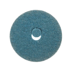 Klingspor, NDS 800, Vliesscheibe für Metall Universal, Edelstahl, Durchmesser 115 mm, Bohrung 22 mm
