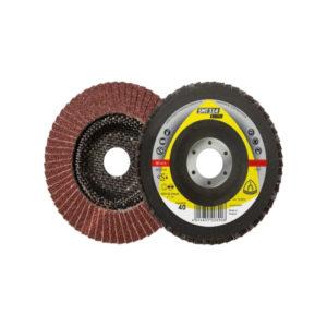 Klingspor, SMT 314 Extra, Schleifmopteller für Stahl, NE-Metalle