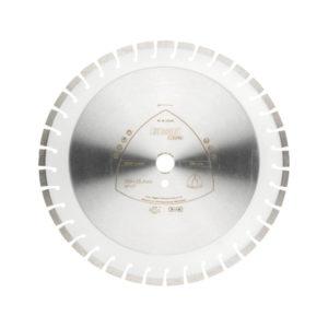 Klingspor, DT 600 U Supra, Diamantgroßtrennscheiben für Baustellenmaterialien, Beton, Altbeton, armiert, Kalksandstein
