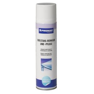 Edelstahlreiniger, 500 ml Spraydose, PROMAT CHEMICALS