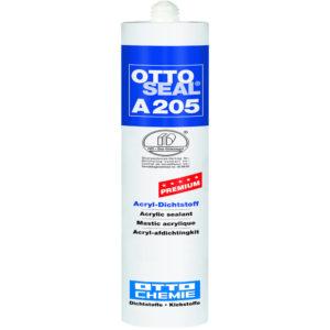 OTTOSEAL® A205, Premium-Acryl-Dichtstoff, für innen und außen, verschiedene Farben